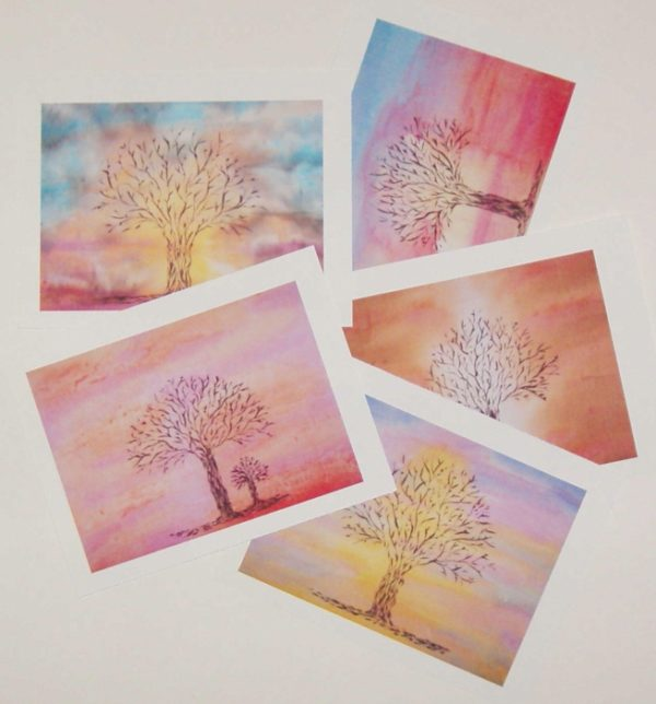 gift cards tree of life prints