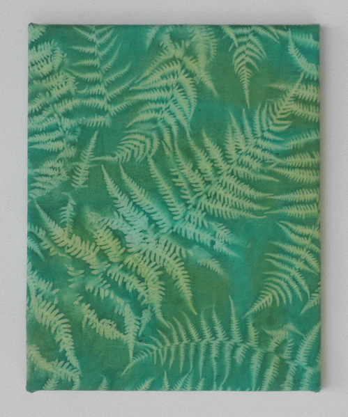 Fern Pictures Art Handpainted Wall Art Fern