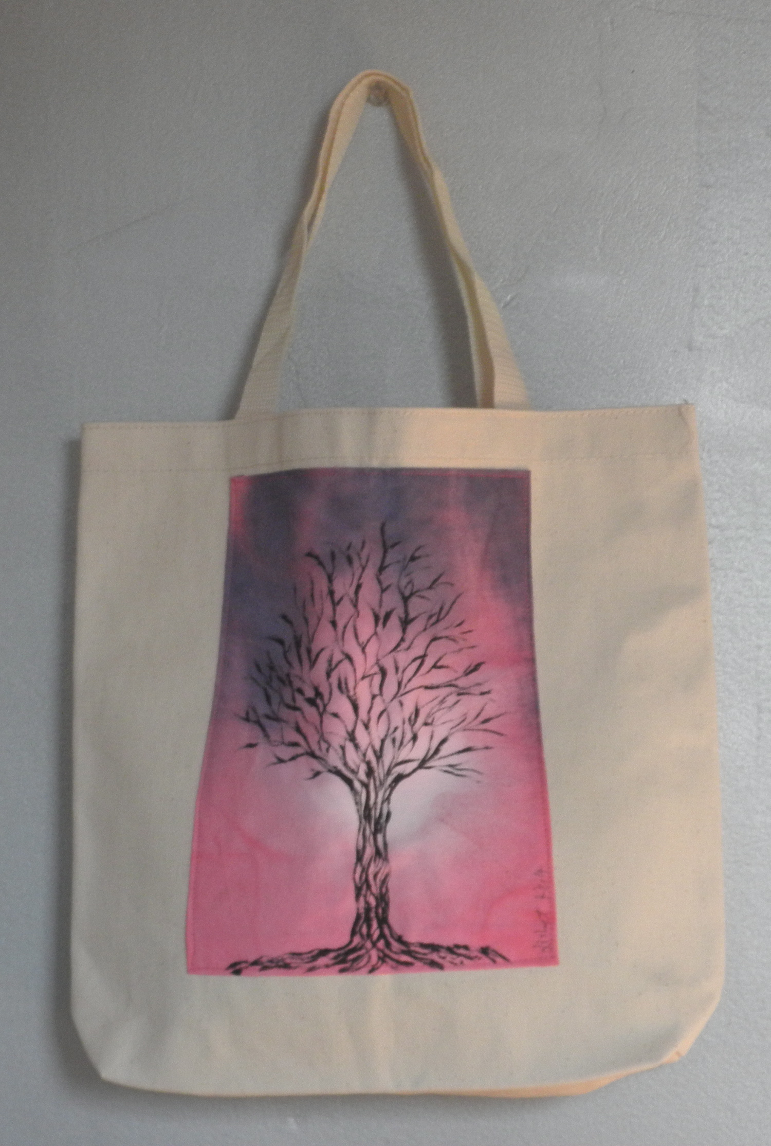 tote bag tree of life